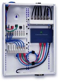 Structured Wiring - Electronic Home Solutions on